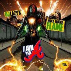 I Am The A (CD1)