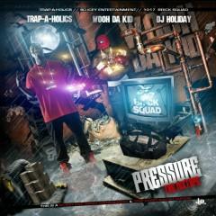 Pressure(CD2) - Da Kid
