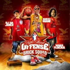 Triple Threat Offense(CD1)