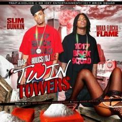 Twin Towers(CD2)