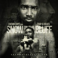 Snow On Tha Bluff (CD1)