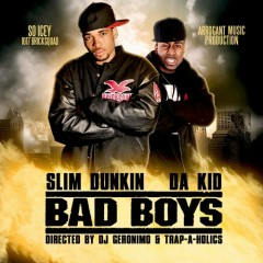 Bad Boys(CD2) - Da Kid
