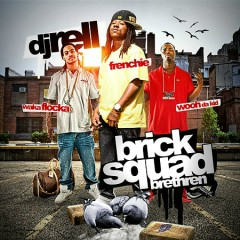 Brick Squad Brethren