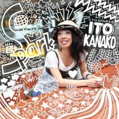 Spark! Bonus CD - Itou Kanako