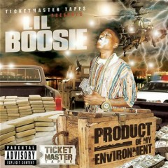 Product Of My Environment (CD2)