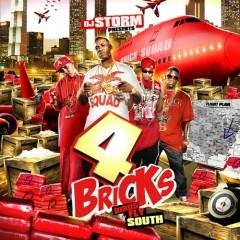 4 Bricks (CD3)