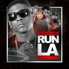 Run LA (CD2)