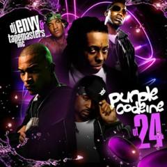 Purple Codeine 24 (CD2)