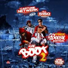 The Boot 2 (CD2) - Lil Boosie