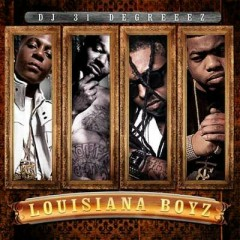 Louisiana Boyz - Lil Boosie