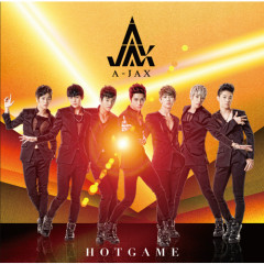 Hot Game (2nd Japanese Single) - A-JAX