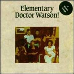 Elementary Watson 1972