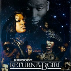 Return Of The B-Girl (CD2) - Rapsody