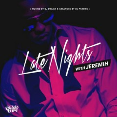 Late Nights With Jeremih - Jeremih