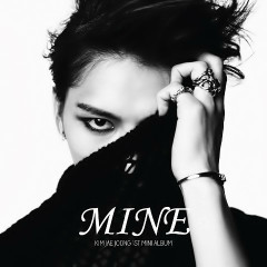MINE (1st Mini Album)
