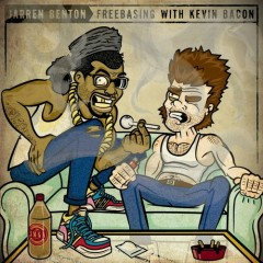 Freebasing With Kevin Bacon - Brook Benton