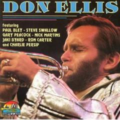Giants Of Jazz - Don Ellis