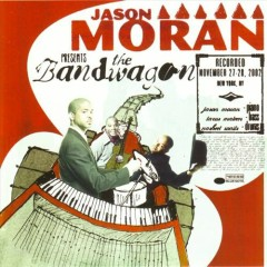 The Bandwagon - Jason Moran