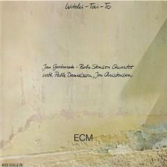 Witchi-Tai-To (Bobo Stenson Quartet)