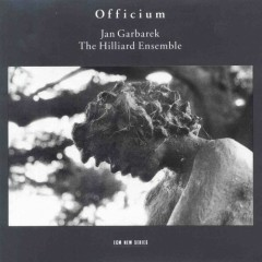 Officium (with the Hilliard Ensemble)