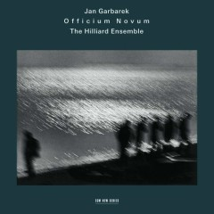 Officium Novum (with The Hilliard Ensemble)