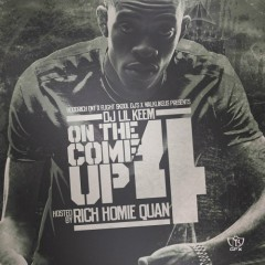 On The Come Up 4 (CD1)
