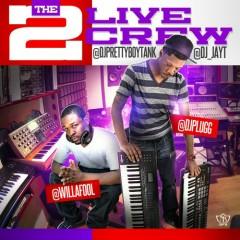 The 2 Live Crew (CD1)