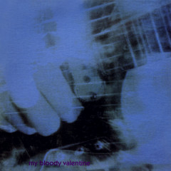 Only Shallow (CD Promo) - My Bloody Valentine