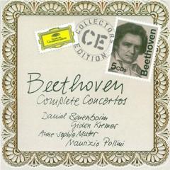 [Beethoven] Complete Concertos (CD3)