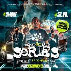 Smoked Out Radio SE (CD1)