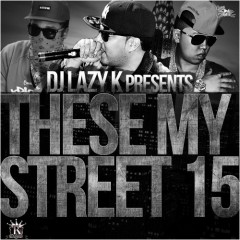 These My Streets 15 (CD2)