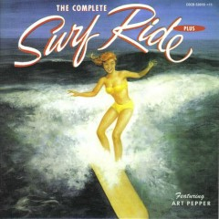 The Complete Surf Ride Plus (CD4)