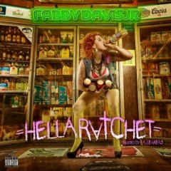 Hella Ratchet Mixtape (CD2)