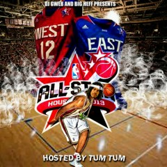 AllStar Weekend Mixtape (CD1)
