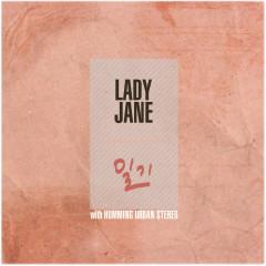 Diary  - Lady Jane