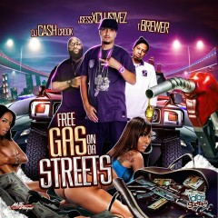 Free Gas On Da Streets (CD2)