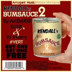 Kendall's Bumsauce 2 (CD1)