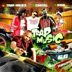 Trap Music 6.0 (CD1)