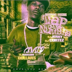 Trap Doin Numbers (CD2)