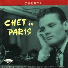 The Complete Barclay Recordings Of Chet Baker (CD3)