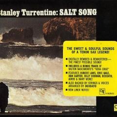 Salt Song (Remaster)