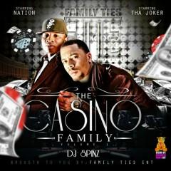The Casino Family (CD1)