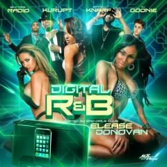 Digital R&B (CD1)