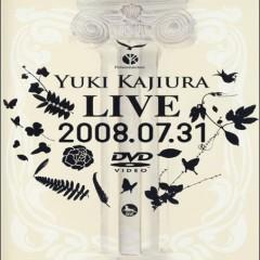 FictionJunction Yuki Kajiura LIVE CD1