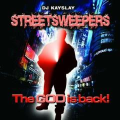 The God Is Back! (CD2)