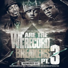 We Are The Record Breaker's 3