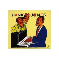 Une Anthologie (CD2) - Hank Jones