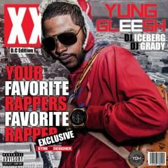 Your Favorite Rapper's Favorite Rapper - Yung Gleesh