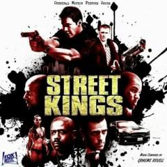 Street Kings OST (P.2) - Graeme Revell