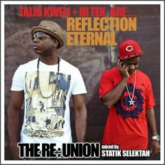 Reflection Eternal (CD1)